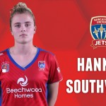 Hannah Southwell - Sponsored Player